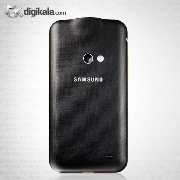 img گوشي موبايل سامسونگ گالاکسي بيم Galaxy Beam 8GB