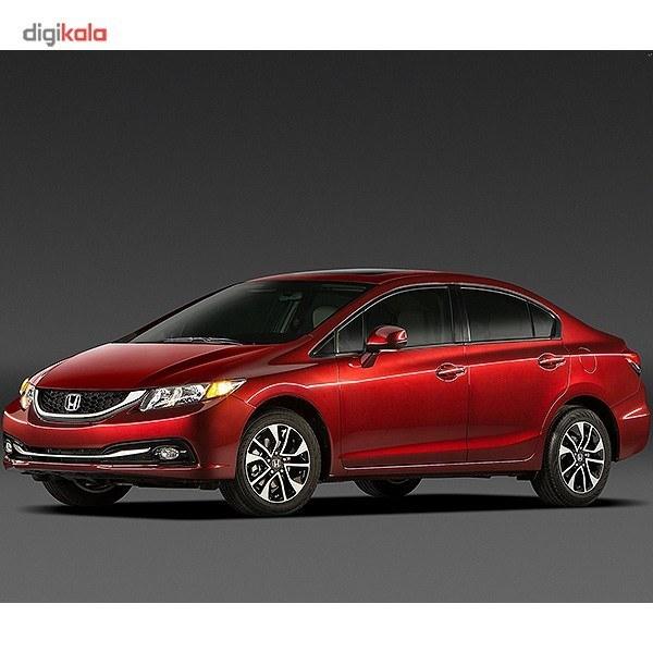 img خودرو هوندا Civic LX اتوماتیک سال 2014 Honda Civic LX 2014 AT