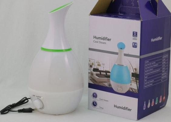 دستگاه بخور سرد و رطوبت ساز سرد Humidifier مدل Cool steam |