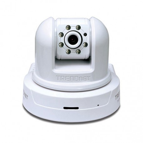 تصویر Trendnet TV-IP422 Audio Advanced Day / Night Internet Camera