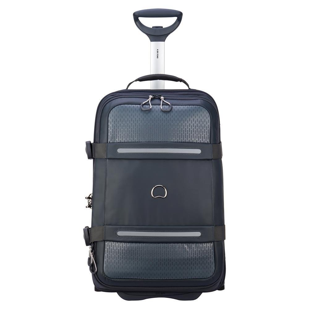 عکس چمدان دلسی مونت سوریس 55 سانتی متر ارتفاع ، دو چرخ و دارای قفل TSA چمدان-دلسی-مونت-سوریس