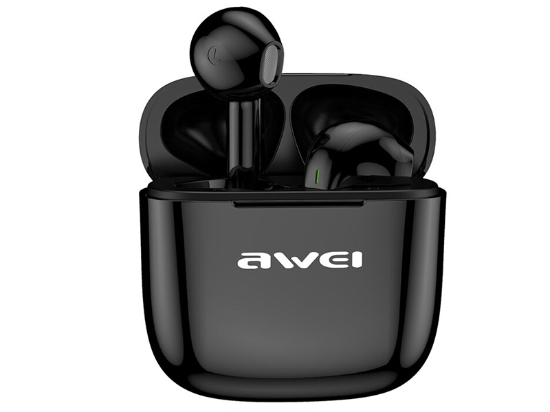 تصویر هدفون بی سیم اوی مدل AWEI T26 ا AWEI T26 Wireless Headphone AWEI T26 Wireless Headphone
