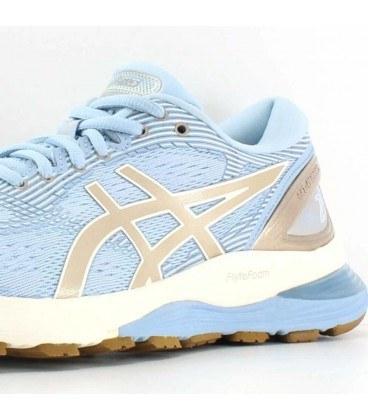 کفش مخصوص پیاده روی زنانه آسیکس مدل Asics Gel Nimbus 21