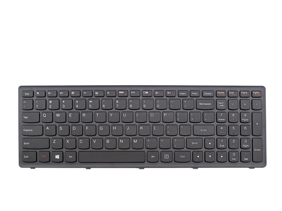 Lenovo Ideapad Z510 Notebook Keyboard