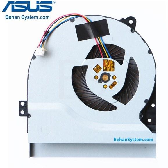 تصویر فن پردازنده لپ تاپ ASUS A450 / A450C / A450J / A450L / A450M / A450V