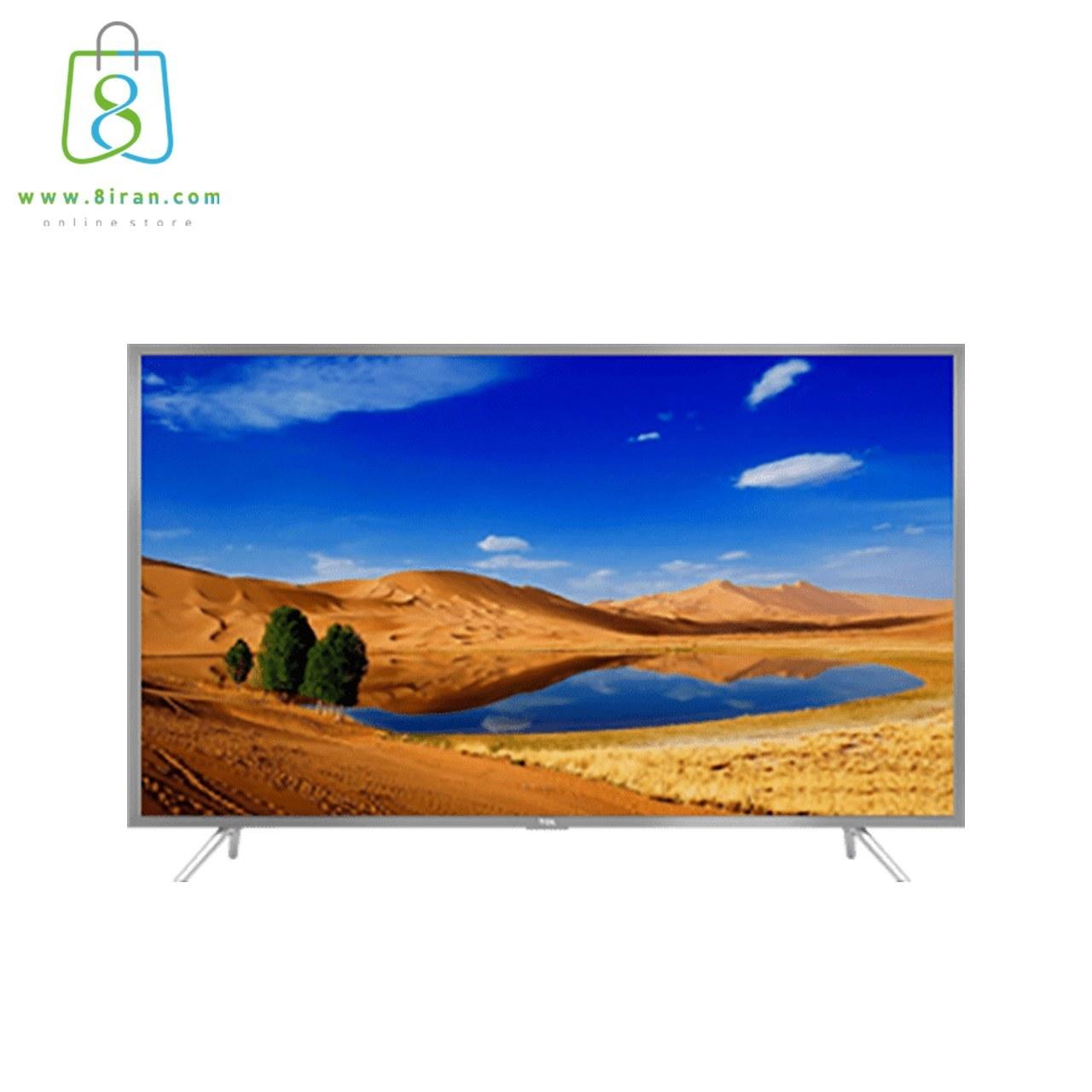 تلویزیون TCL  43S4900