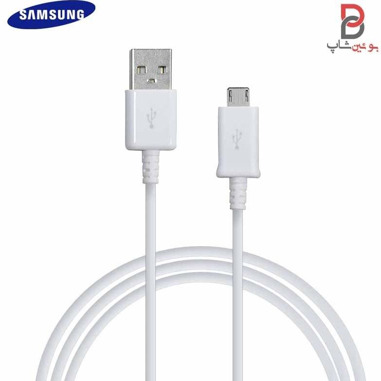 main images کابل اصلی سامسونگ Micro USB Samsung Micro USB Cable