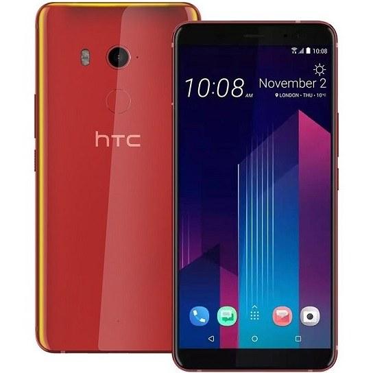 HTC U11 Plus | 64GB | گوشی اچ تی سی یو 11 پلاس | ظرفیت 64 گیگابایت