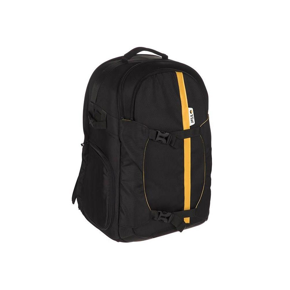 تصویر کوله پشتی مخصوص لپ تاپ و دوربین ویست مدل وی دی 100 ا Vist Laptop and Camera Backpack - VD100 Vist Laptop and Camera Backpack - VD100
