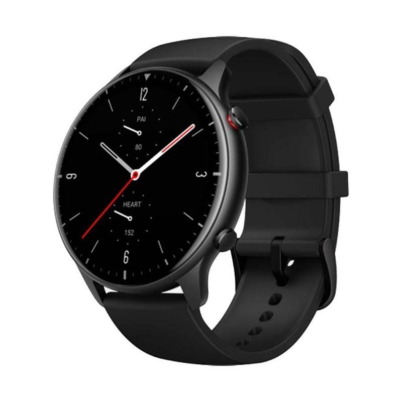 تصویر ساعت هوشمند شیائومی مدل Xiaomi Amazfit GTR 2 46mm Xiaomi Amazfit GTR 2 46mm Smartwatch
