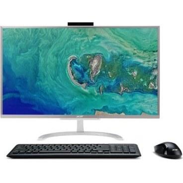 تصویر کامپیوتر همه کاره 23.8 اینچی ایسر مدل Aspire C24-766