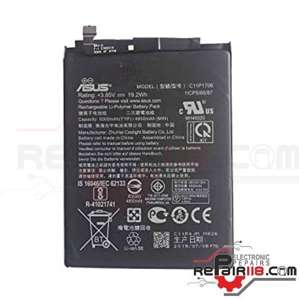 تصویر باتری گوشی ایسوس زنفون Asus Zenfone Max Pro (M1) ZB601KL – c11p1706