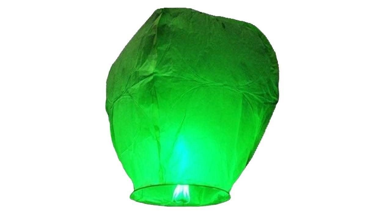 تصویر بالن آرزوها مدل Long Balloons