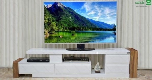 میز تلویزیون مدرن ویتال