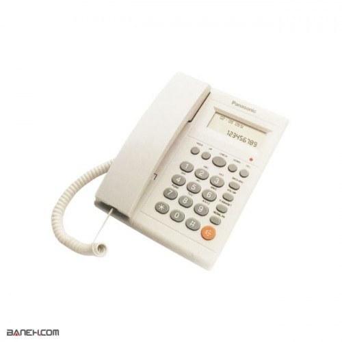تصویر تلفن ثابت رومیزی پاناسونیک KX-TSC94CID Panasonic Phone KX-TSC94CID Panasonic Phone