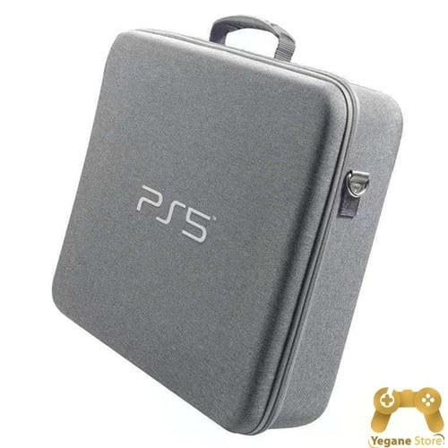 تصویر کیف ضد ضربه برای PlayStation5