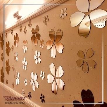 آینه دکوراتیو کد 405 | Romadon 405 Decorative mirror