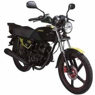 موتورسیکلت زبرا مدل YOSTI سال 97 |