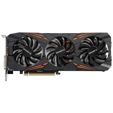 کارت گرافیک گیگابایت مدل GV-N1080G1-8GD GAMING | GIGABYTE GeForce® GTX 1080 G1 GAMING 8GB GDDR5X 256-Bit Graphics Card [GV-N1080G1-8GD GAMING]