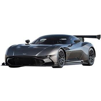 خودرو استون مارتين Vulcan اتوماتيک سال 2016