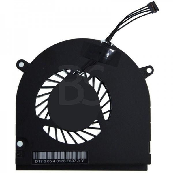 "image فن پردازنده MacBook Pro 13"" A1278 مدل MD313 و MD314 CPU cooling fan MacBook Pro 13"" A1278 MD314 / MD313"