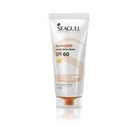 تصویر کرم ضد آفتاب سی گل مدل SUNPRO SPF60 Seagull SUNPRO SPF60 Sunscreen Cream