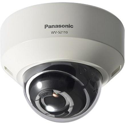 main images دوربین مداربسته پاناسونیک Panasonic WV S2111L