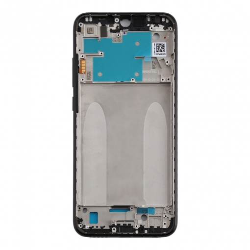تصویر Xiaomi Redmi Note 8 LCD Frame Middle Chassis ا فریم ال سی دی و شاسی وسط گوشی موبایل شیائومی ردمی نوت 8 فریم ال سی دی و شاسی وسط گوشی موبایل شیائومی ردمی نوت 8