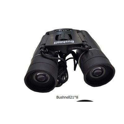دوربین دو چشمی شکاری21*8 بوشنل bushnell