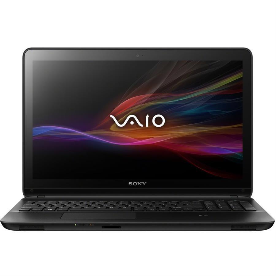 عکس لپ تاپ سونی سری وایو با پردازنده i۵ و صفحه نمایش لمسی SONY VAIO Fit 15E SVF1521JCG Core i5 8GB 750GB 1GB Touch Laptop لپ-تاپ-سونی-سری-وایو-با-پردازنده-i5-و-صفحه-نمایش-لمسی