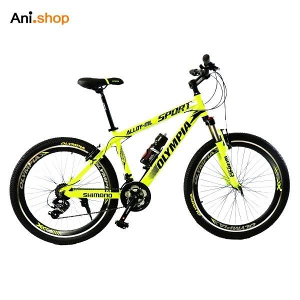 تصویر دوچرخه کوهستان المپیا مدل SPORT  سایز 26