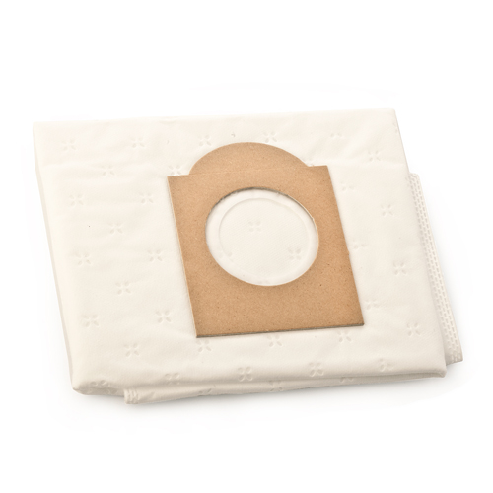 main images پاکت میکرو فیلتر توتک مخصوص جاروبرقی پلار سطلی ( تک برگی ) Totak microfilter dust bag for Polar bucket vacuum cleaner (single leaf)