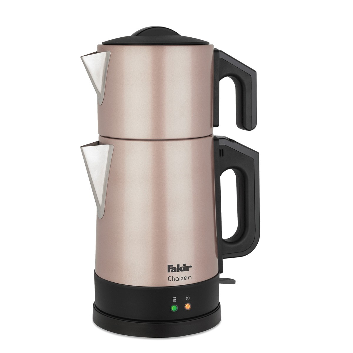 main images چای ساز فکر 1800 وات Fakir Chaizen Fakir Tea maker 1800w Chaizen