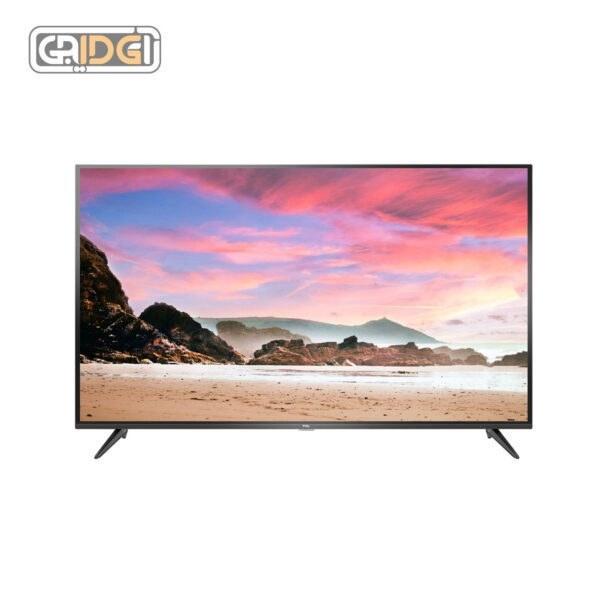تلویزیون هوشمند ال ای دی 55 اینچ TCL مدل 55P65USL