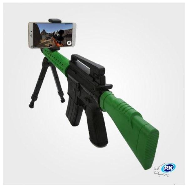عکس تفنگ واقعیت مجازی AR-10  GAME GUN AR-10  GAME GUN تفنگ-واقعیت-مجازی-ar-10-game-gun