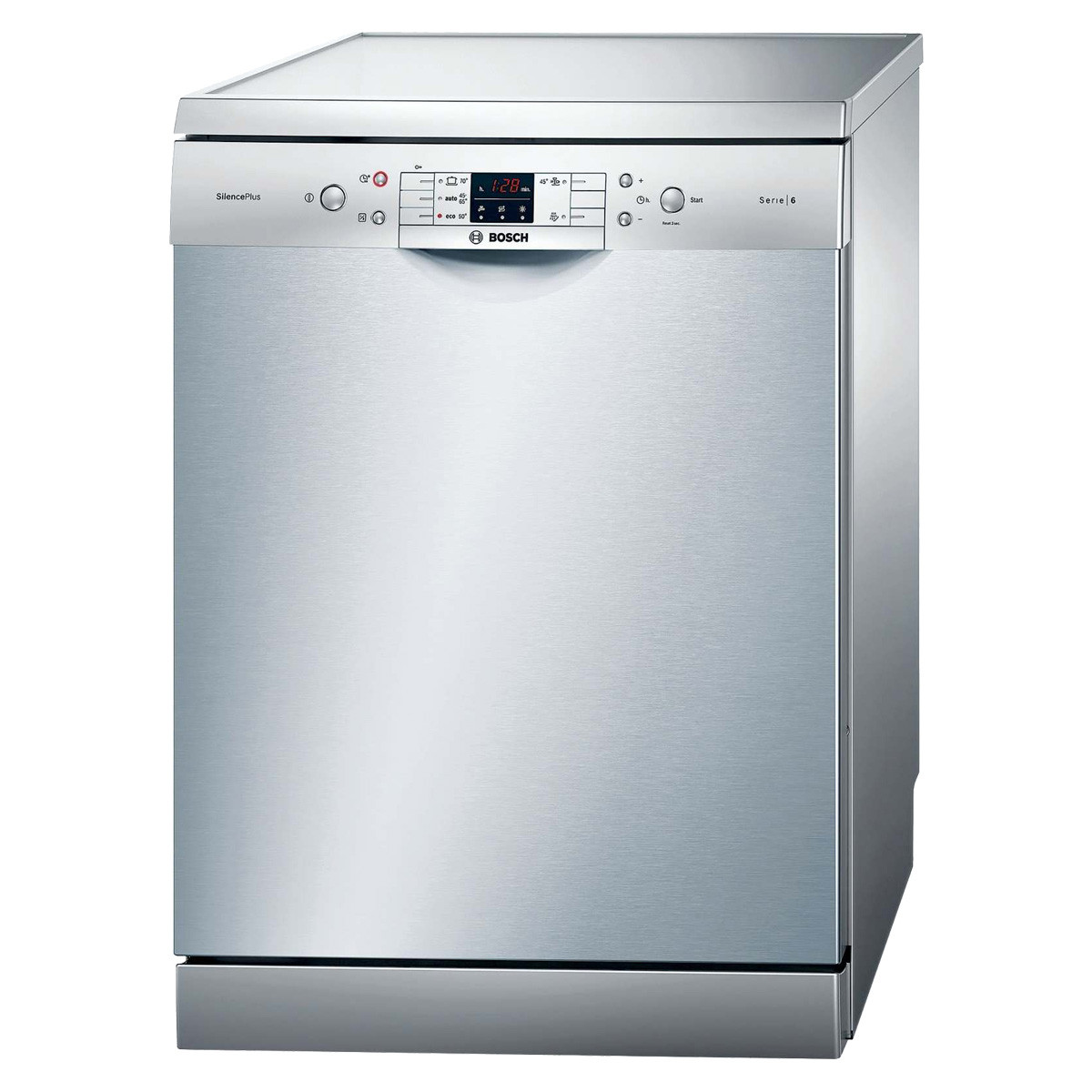تصویر ماشین ظرفشویی بوش مدل SMS58M08IR سری 6 Bosch Dishwasher 13 Place Series 6 SMS58M08IR