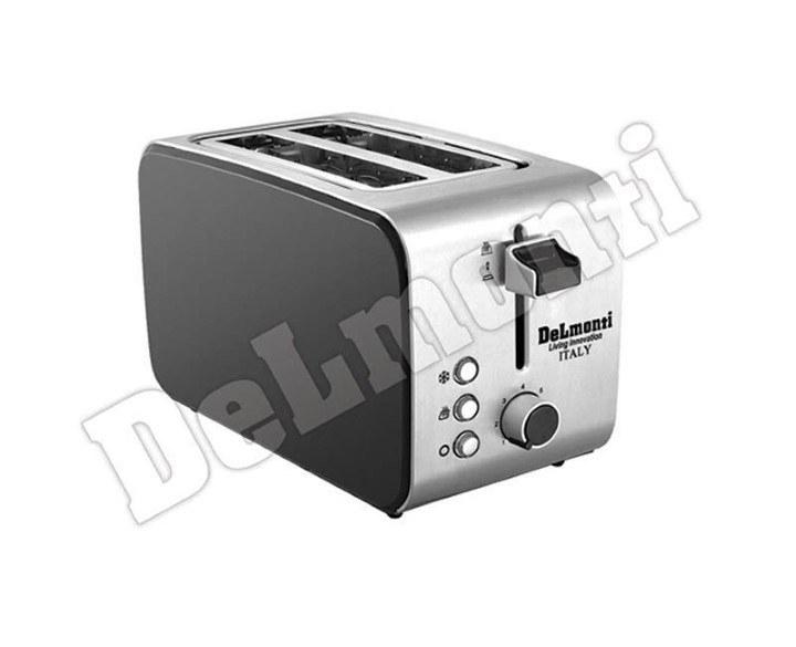 عکس توستر نان دلمونتی مدل DL560 Delmonti DL560 Bread Toaster توستر-نان-دلمونتی-مدل-dl560