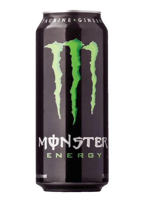 نوشیدنی انرژیزا مانستر ۱۲ عددی Monster