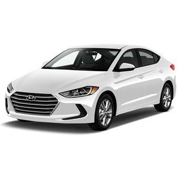 خودرو هيونداي Elantra اتوماتيک سال 2017 | Hyundai Elantra 2017 AT - A