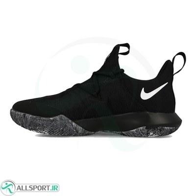 کفش بسکتبال مردانه نایک زوم شیفت Nike Zoom Shift 2 AR0458-001