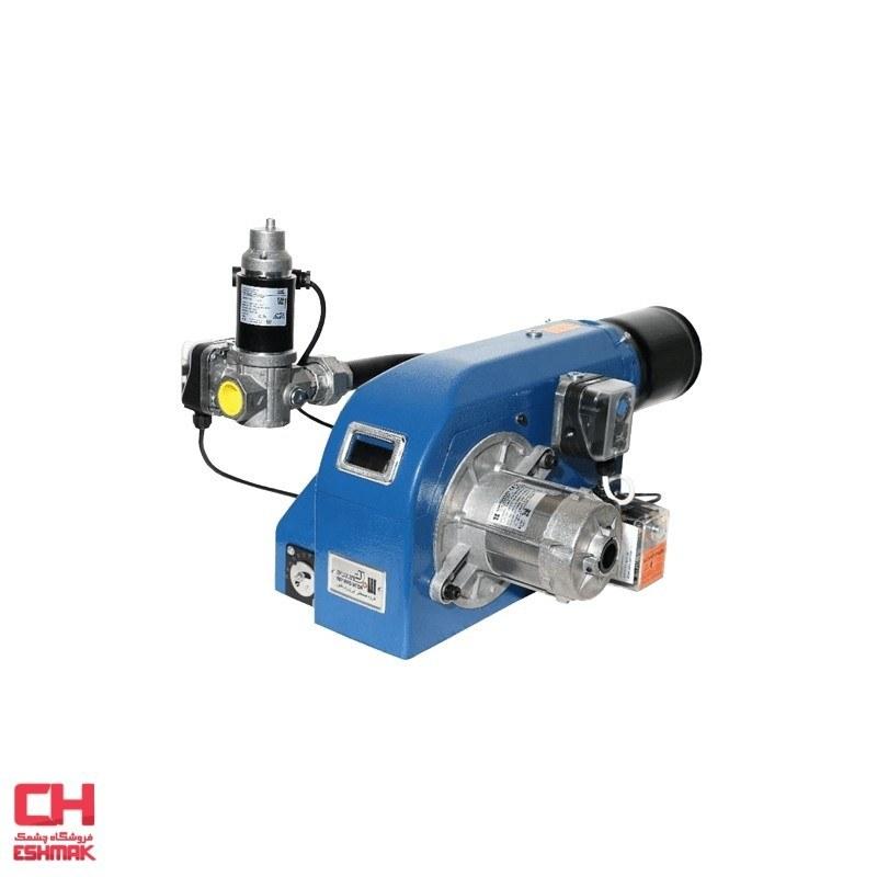 تصویر مشعل گازی ایران رادیاتور مدل JGN80/1 مدل JGN 80/1