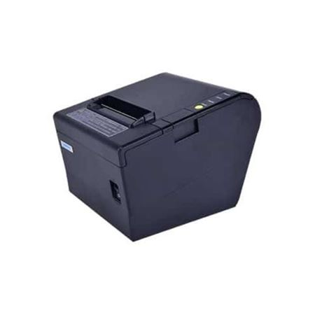 main images پرینتر حرارتی فیش زن فول پورت اچ پی آر تی مدل TP806 HPRT thermal POS printer TP806