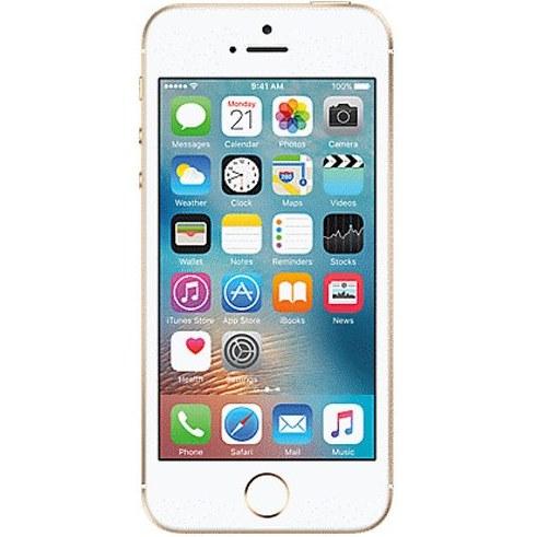 Apple iPhone SE | 64GB | گوشی اپل آیفون مدل اس ای | ظرفیت 64 گیگابایت