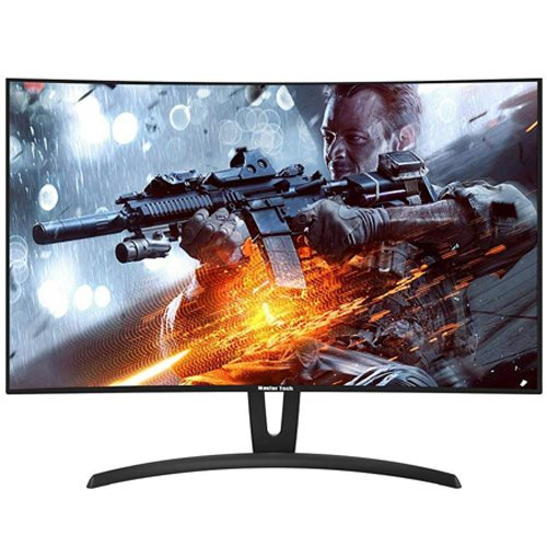 | Monitor MasterTech LED 27 GP-275 Curved