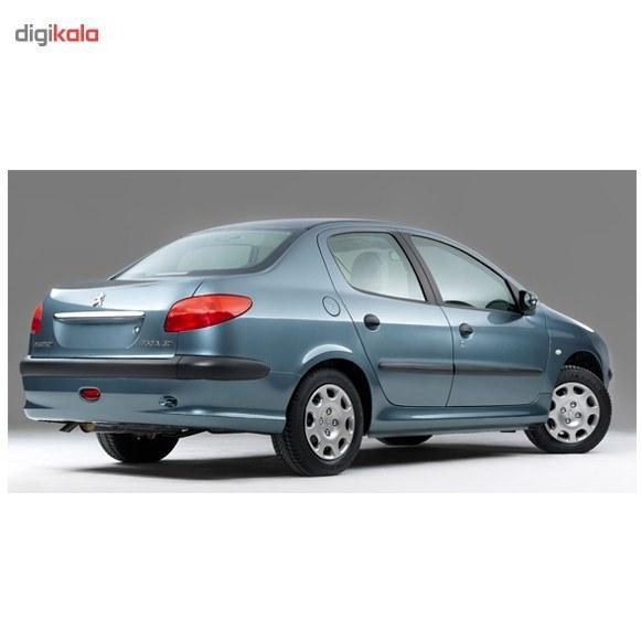 عکس خودرو پژو 206 اسدي وي 8 دنده اي سال 1396 Peugeot 206 SD V8 1396 MT خودرو-پژو-206-اس-دی-وی-8-دنده-ای-سال-1396 4