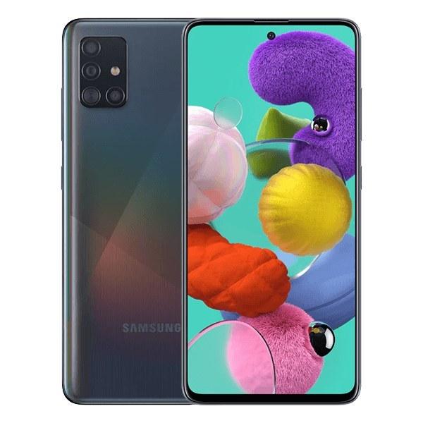 image گوشی سامسونگ گلکسی A51 | ظرفیت 128 گیگابایت Samsung Galaxy A51 | 128GB