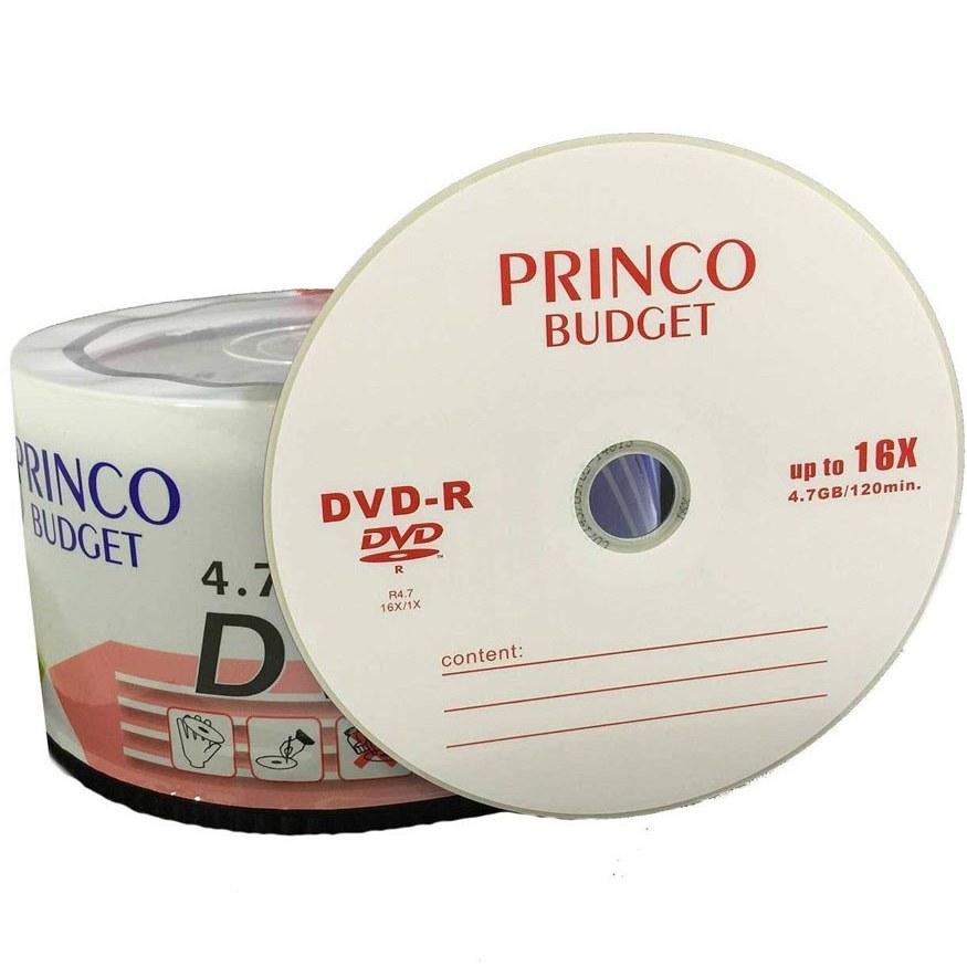 عکس پک دی وی دی خام پرینکو 50 عددی  پک-دی-وی-دی-خام-پرینکو-50-عددی