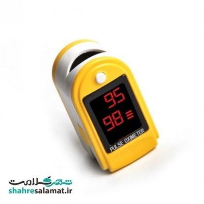 پالس اکسیمتر زیکلاس مد DL | Zyklusmed CMS50 DL Pulse Oximeter