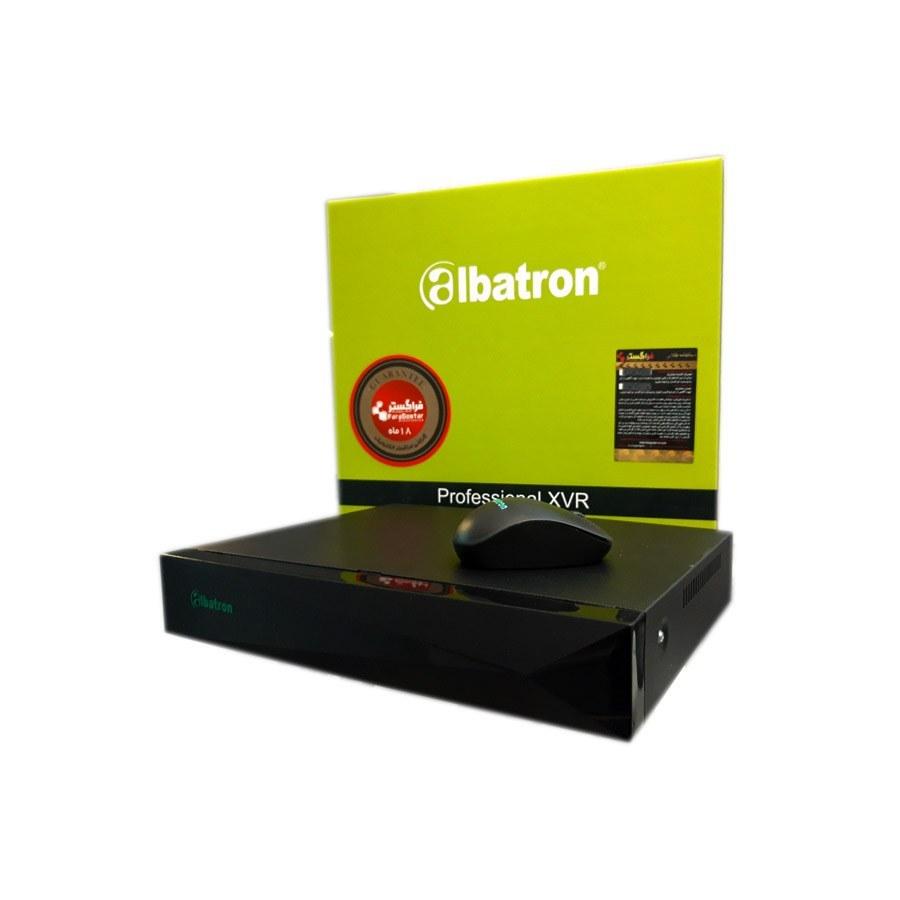 تصویر دستگاه XVR آلباترون مدل Albatron AAD-7108XH-A1