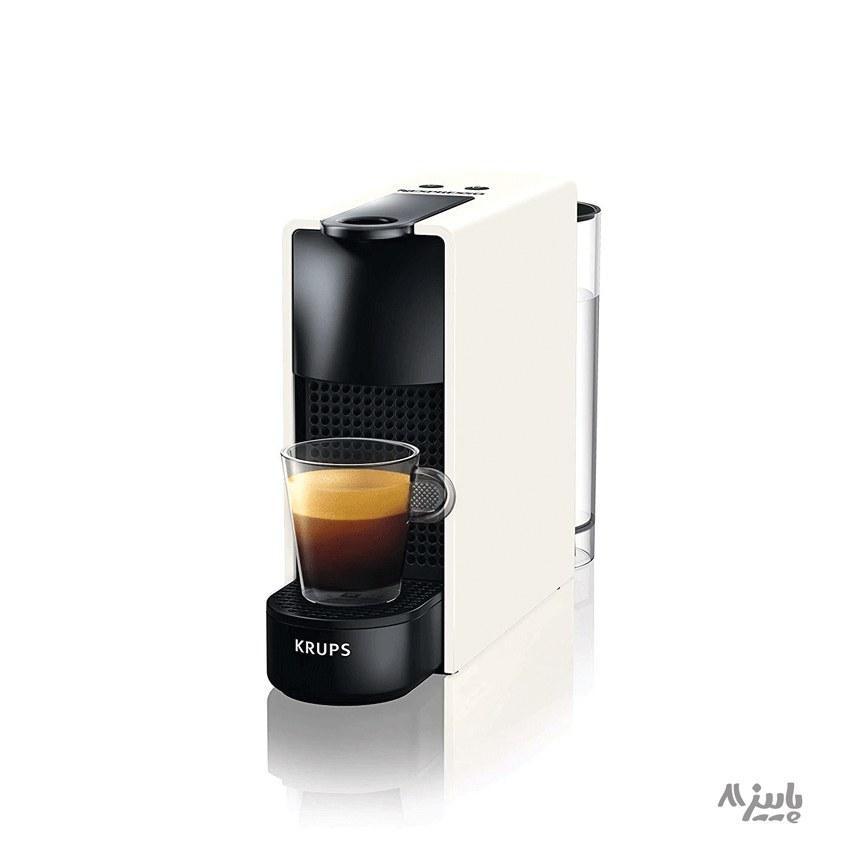 تصویر اسپرسوساز نسپرسو اسنزا مینی Nespresso Essenza Mini